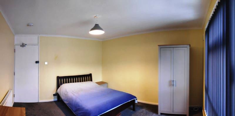 Large Double Room RH11